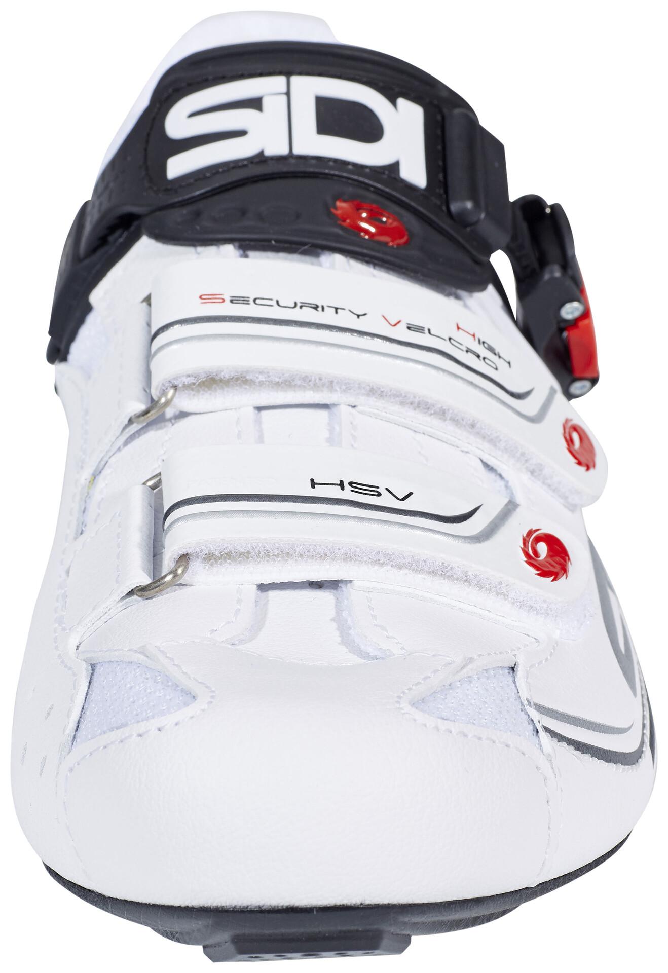 Chaussures Boutique 7 V Sidi Blanc De Genius Homme Ewq77gyTC